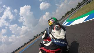 OnBoard Honda CBR 250 RR by OverRide