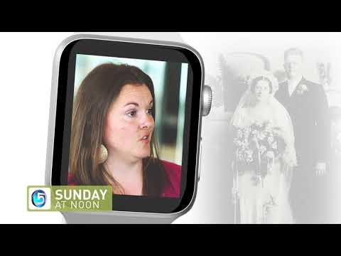 Family History 2.0: A New Generation of Genealogy, Sunday at Noon