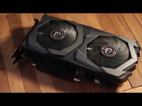 MSI RTX 2060 Super Gaming X - Ray Tracing Performance Benchmark