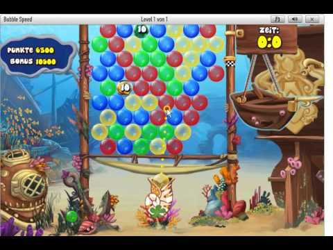 Gameduell - Bubble Speed Bug von skillgaming.de - YouTube