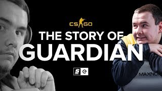 The Story of GuardiaN