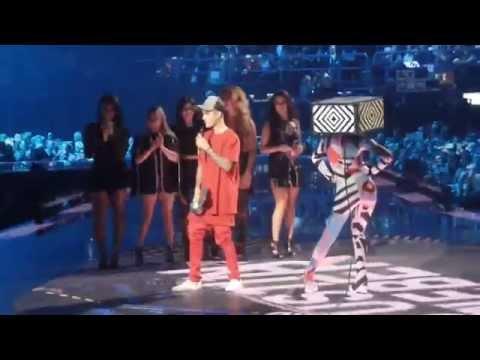 come inseguire JUSTIN BIEBER - MTV EMA 2015 MILAN VLOG - Michele Kubik