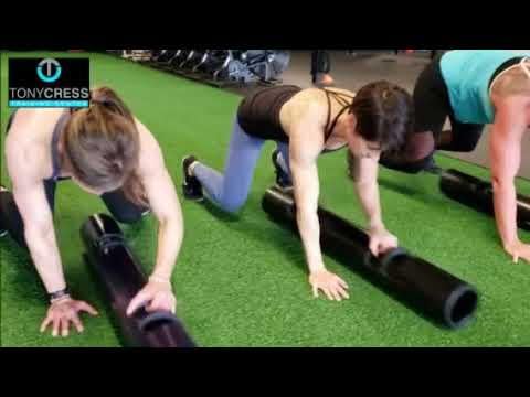 ViPR Pro Exercises