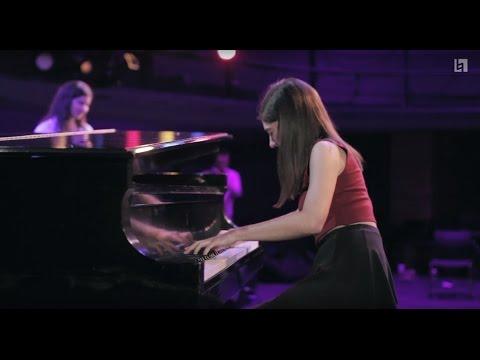 Danae Greenfield Quartet - Willow Tree (Live at Berklee)