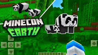 Bamboo Forest Biome Minecraft