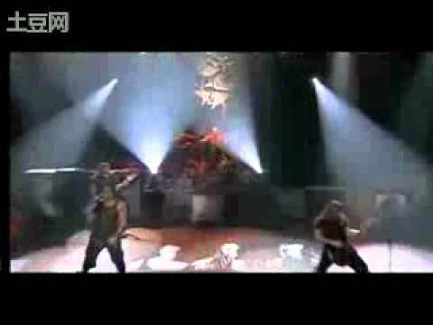 Sepultura - Live in Sao Paulo 2005 Full Show