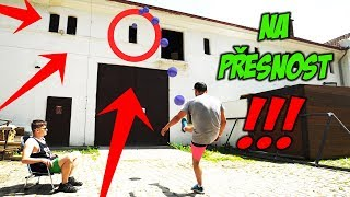 Street Football Challenge #1 | Jura vs. Tary