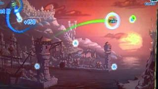 Rotastic XBLA Gameplay