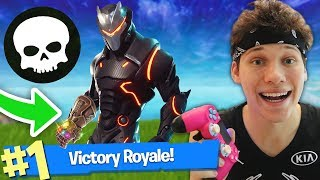 MY HIGHEST SOLO KILL GAME YET in Fortnite Battle Royale (EPIC)
