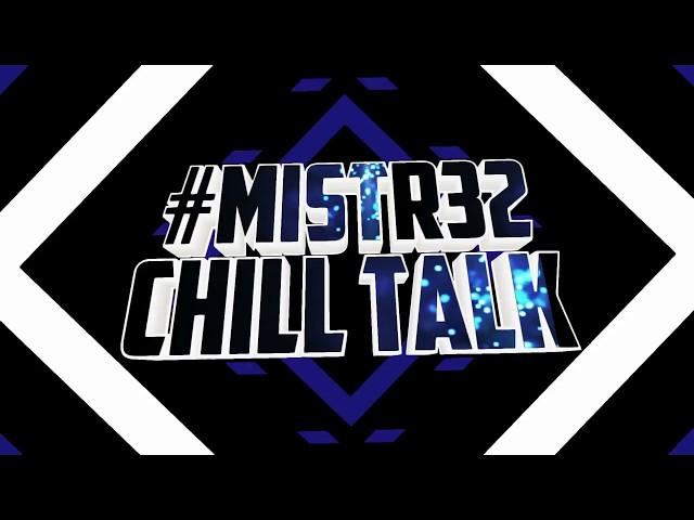 Chill talk #1 - Reakce na video