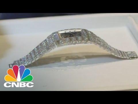 8 Crazy Ways To Use Diamonds   CNBC