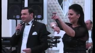Repeat youtube video Ulker Shahbazova Ve Asiq Namiq Oz konsertinde yeni super duet.2014 ROMANS PLASE.