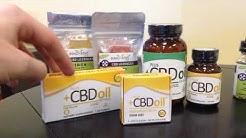 CBD Supplement Options and Potencies