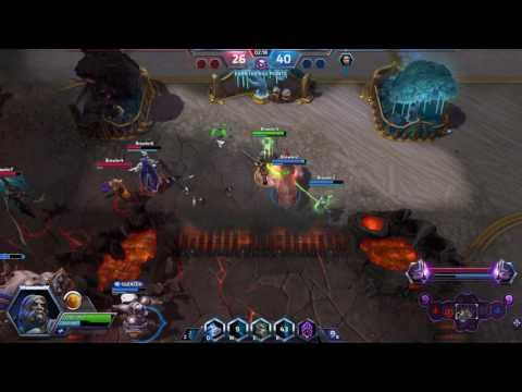 Heroes Brawl - Punisher Arena