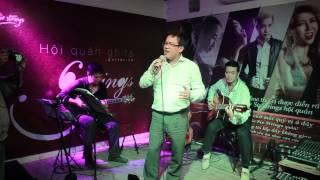 Thoi Thanh nien soi noi - Hong