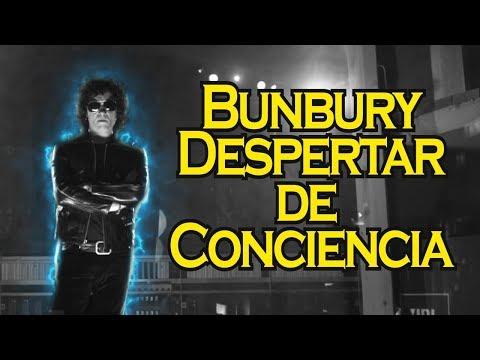 Enrique Bunbury - Parecemos Tontos ANÁLISIS