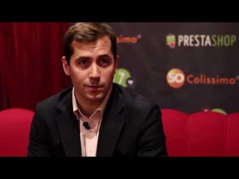 Barcamp 7- Interview d'Emmanuel de Maistre, Une Autre Paire de Manches