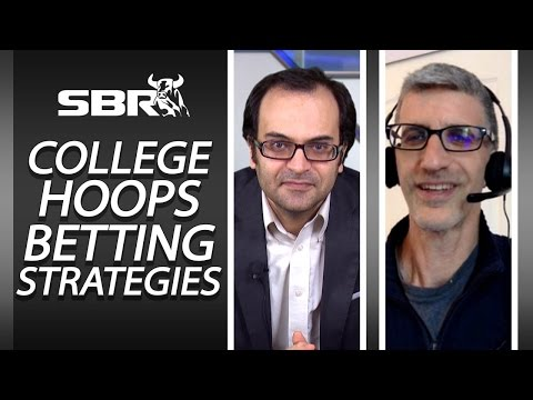 Introduction To College Basketball Betting with Teddy Covers