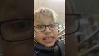 Vlog #1 jesteśmy w sklepie!?