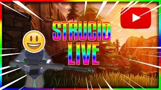 [STRUCID ROBLOX] FFA 1V1 AND PUBS *LONG STREAM*