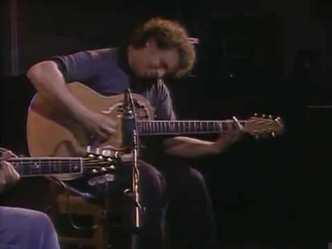 Bireli Lagrene - Spain (Guitar Solo)