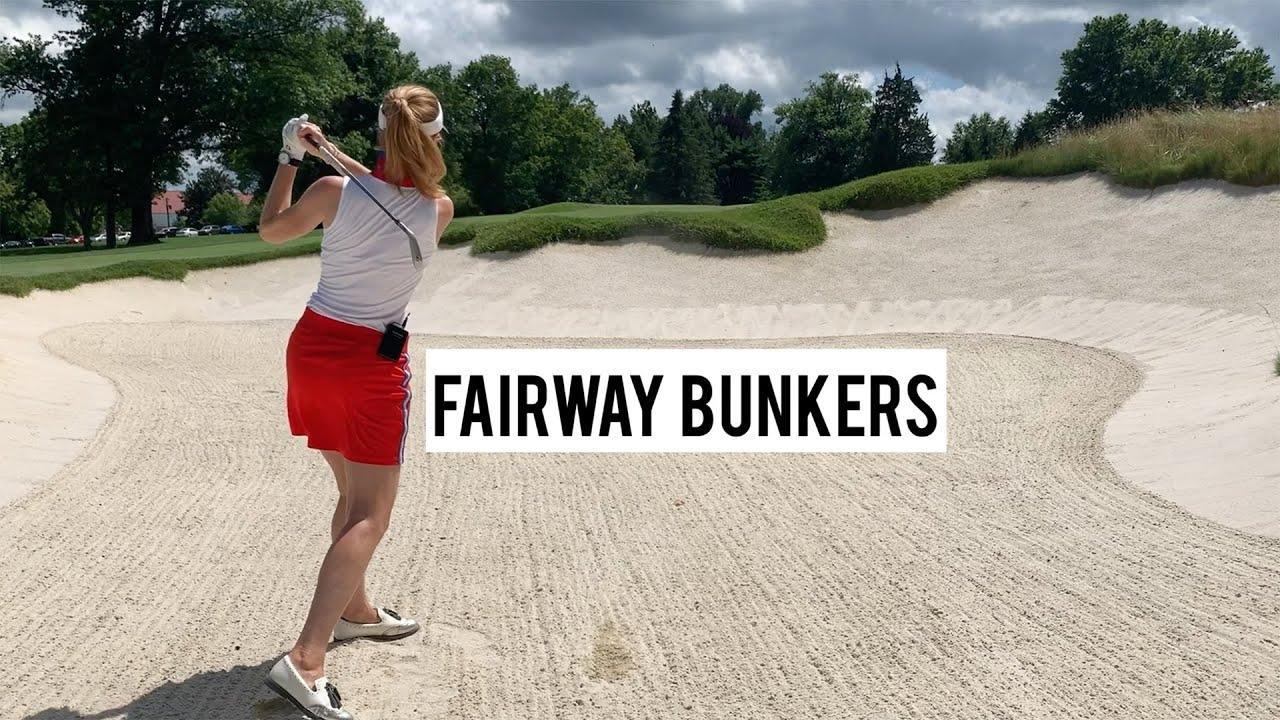 Titleist Tips: Proper Setup for a Fairway Bunker Shot