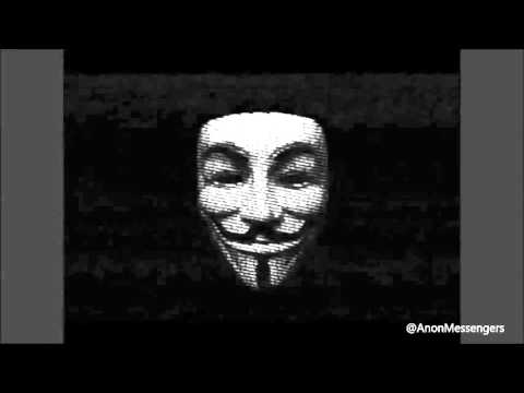 Anonymous   #OpIcarus Cyber War UPDATE