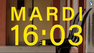 SKAM FRANCE EP.1 S8 : Mardi 16h03 - Super-héros