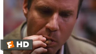 Stranger Than Fiction (2006) - I'm in a Tragedy Scene (3/9)   Movieclips