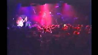 FLOTSAM AND JETSAM - No Place & October Thorns Live 1990