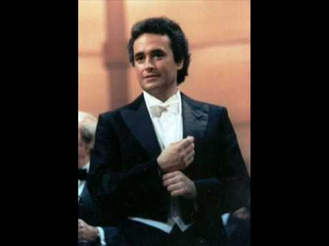 Jose Carreras - Core 'ngrato - Live 1979