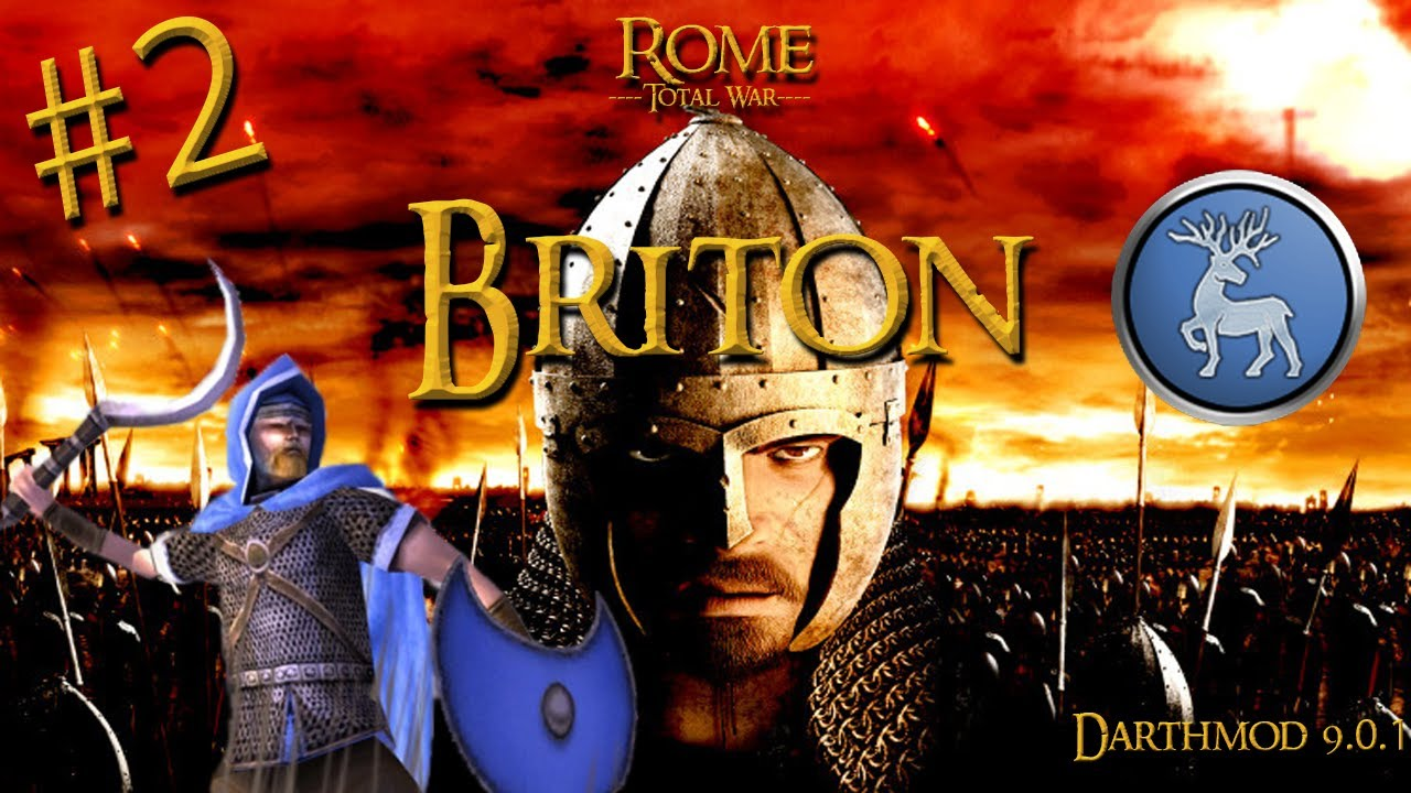 rome total war campaign scipii - photo#28