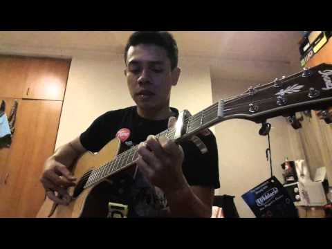 Agnes Monica - Rindu (Acoustic Cover)