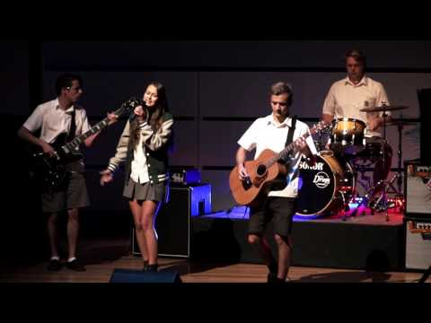 HSC MUSIC DAY at The Conservatorium - University of Newcastle