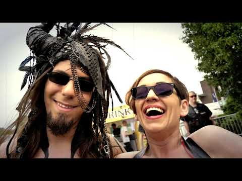 Amphi Festival - Wir sind Amphi! (Memories & Moments)