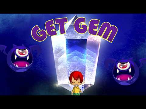 Get Gem FREE: Survival Addicting Anime Pixel Game - Apps