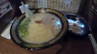 il miglior ramen del Giappone • Ichiran