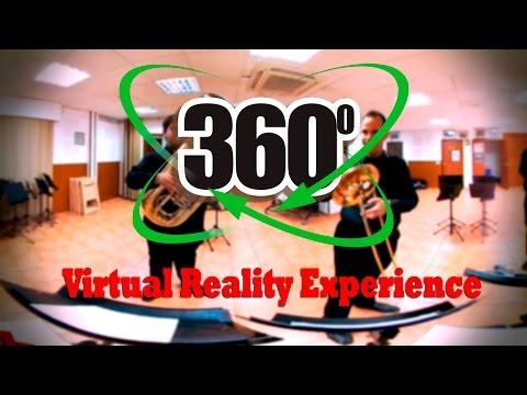 Summertime Realidad virtual 360