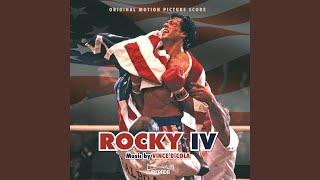 Training Montage (Rocky IV Score Mix)