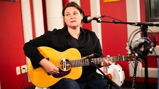 Madeleine Peyroux 'Anthem' | Live Studio Session