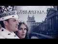 The Royals | Speaking Of Truth [3x10]