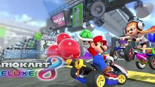 Ya se puede grabar vídeo en Nintendo Switch + Review de Mario Kart 8 Deluxe