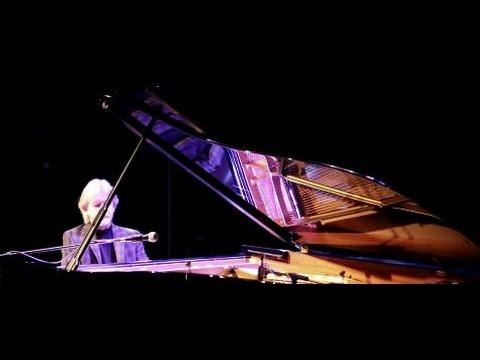"Alan Broadbent solo piano in Ireland, Sligo Jazz Festival 2014 ""Django"""