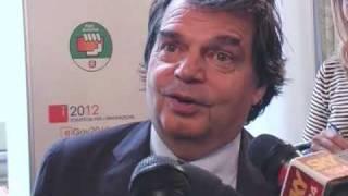 Intervista al Ministro per la Pubblica Amministrazione e Innovazione Renato Brunetta
