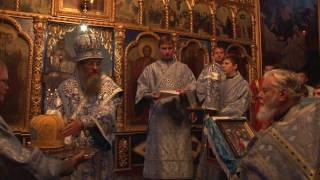 Каменка православная