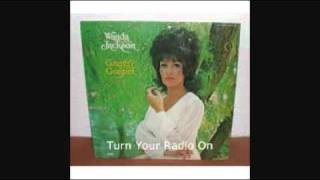 WANDA JACKSON - TURN YOUR RADIO ON