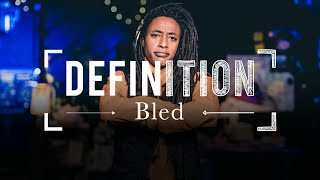 SHIRLEY #20 DEFINITION BLED
