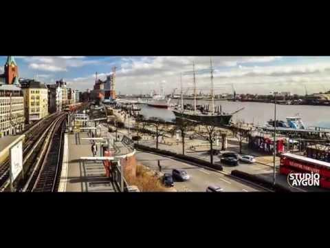 Cennet & Majid - 16.05.2015 - Le Royal Hamburg - Trailer - STUDIO AYGÜN