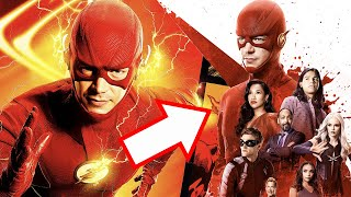 The Flash Season 7 Trailer and Panel Details! FULL DC FanDome Breakdown and Teasers!
