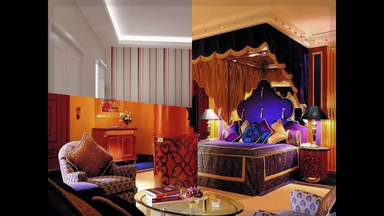Arabische Schlafzimmer Ideen